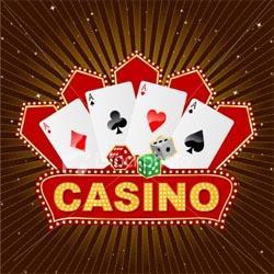 cartes casino dés